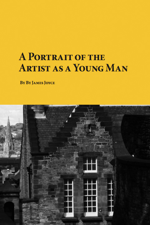 narrative technique in a portrait of the artist as a young man A portrait of the artist as a young man details events which closely correspond with those of joyce's first twenty yearsaccording to joyce's celebrated biographer, richard ellman, joyce hoped that his portrait would be an autobiographical novel, turning his life into fiction.