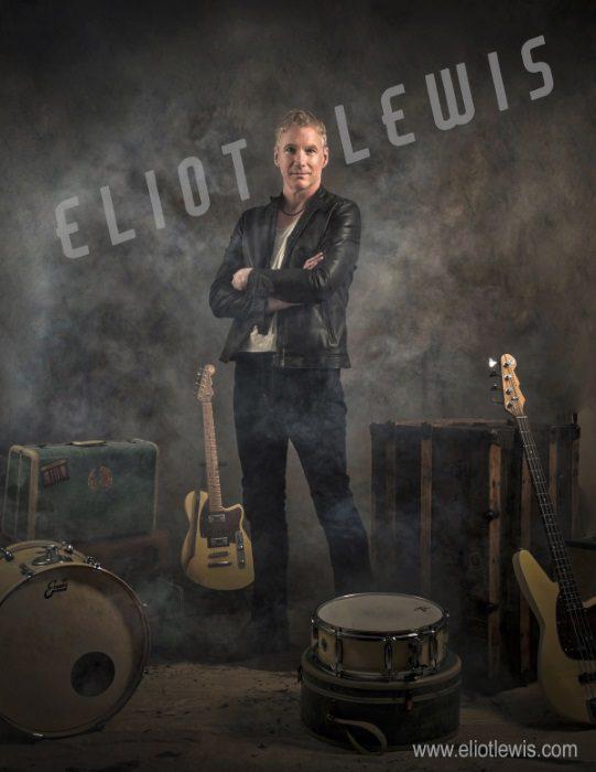 Hall & Oates Band Member, Multi-Instrumentalist Eliot ...